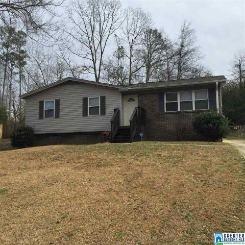 2835 Creek Ln, Birmingham, AL