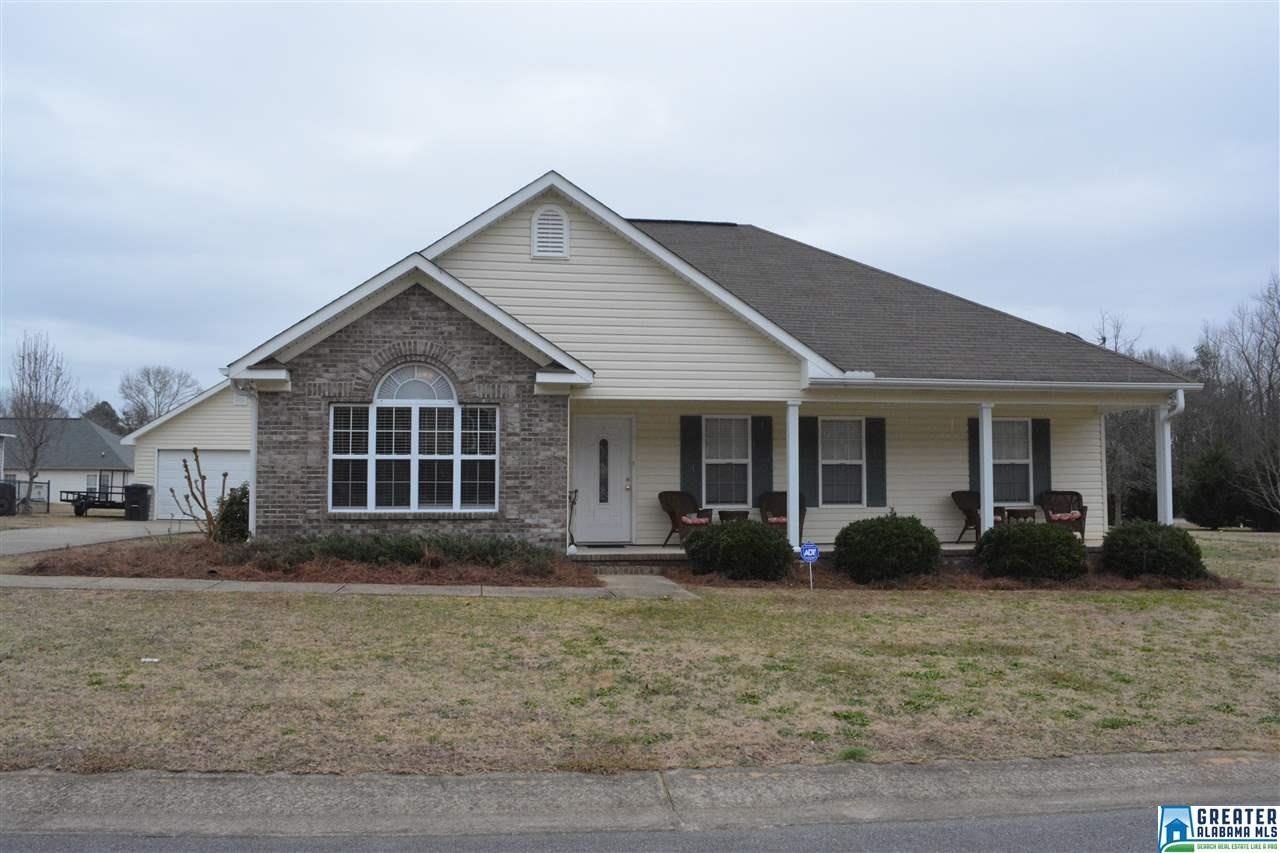 30 Co Rd 1020, Thorsby, AL