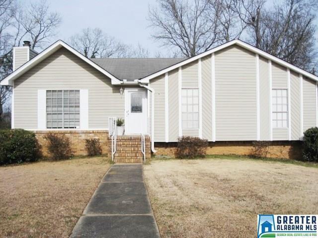 704 Oak Dr, Trussville AL 35173