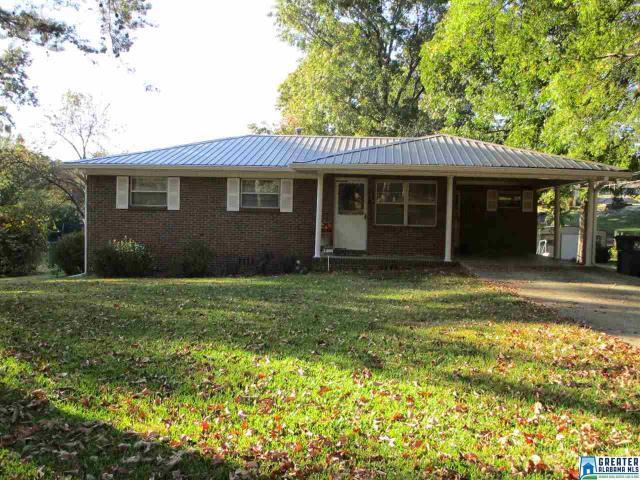 214 Belcher Hill Rd, Gardendale AL 35071