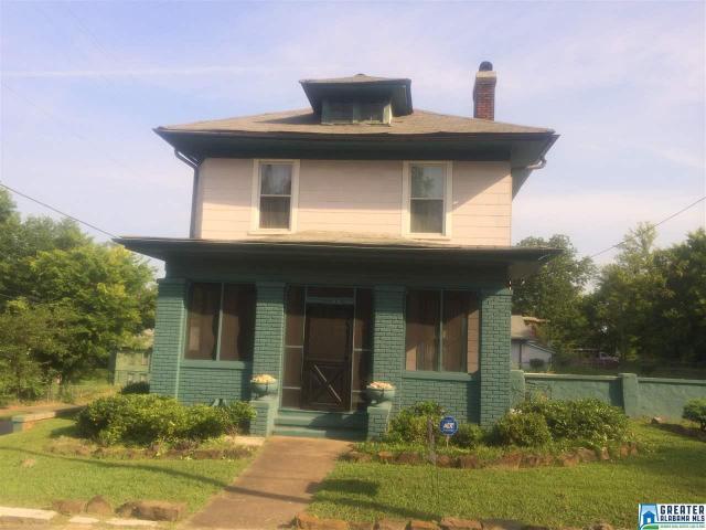 1700 14th Ave, Birmingham AL 35204