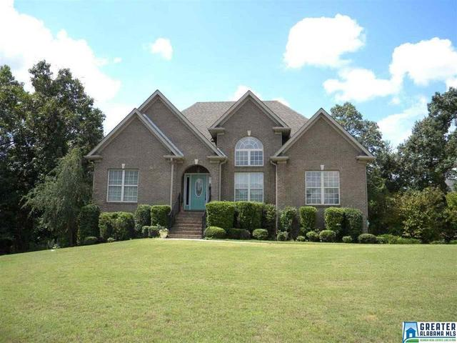 9702 Highland Ln Kimberly, AL 35091