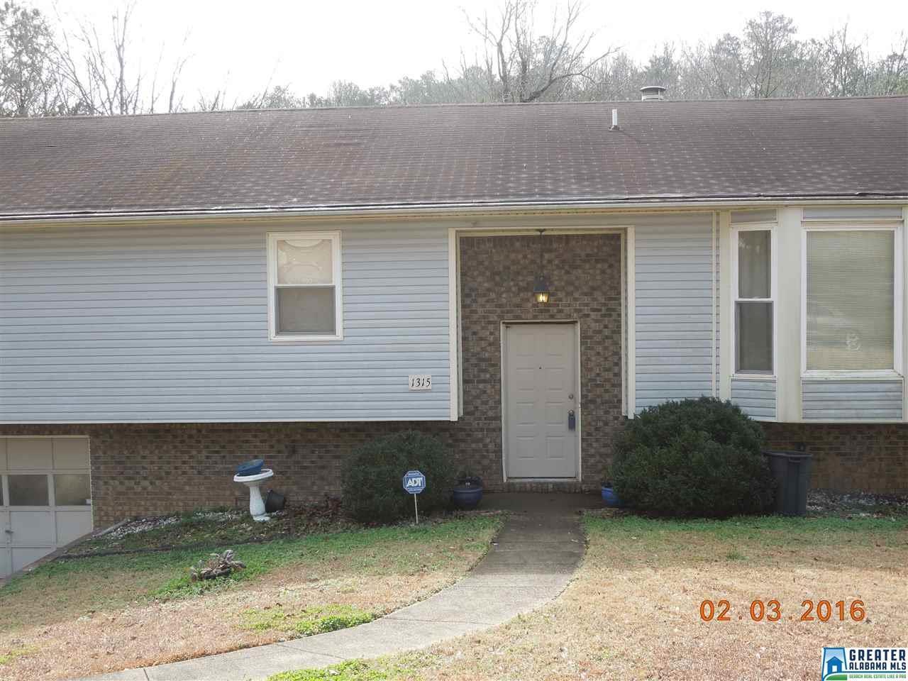 1315 Creekwood Ln, Birmingham, AL