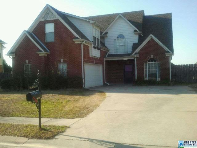 392 Waterford Cove Trl Calera, AL 35040