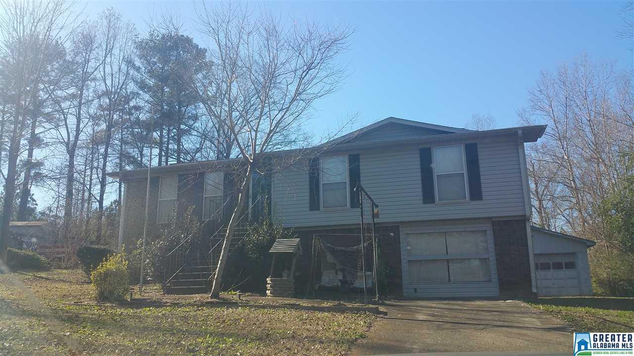5048 Oak Leaf Cir, Adamsville, AL