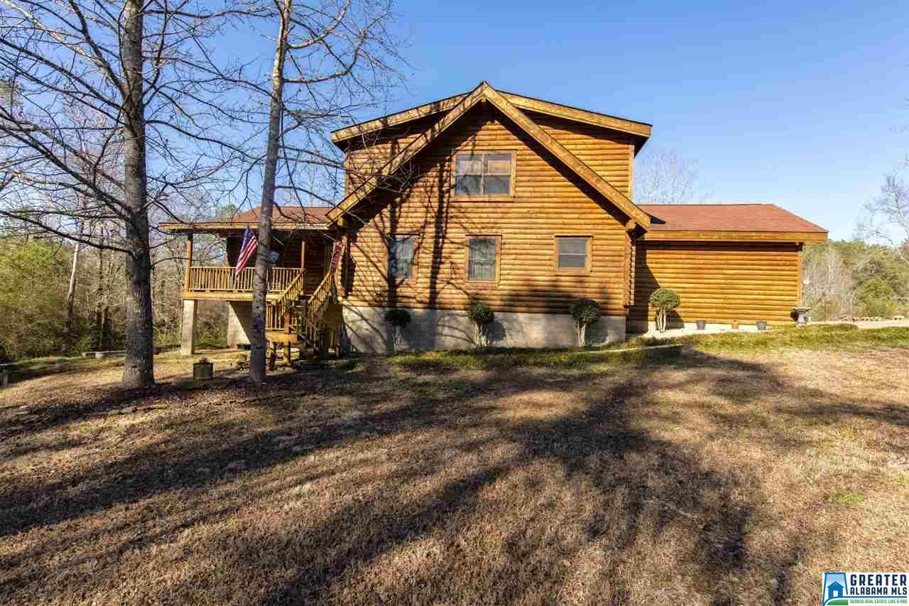 1510 Mountain Woods Lake Rd, Warrior, AL