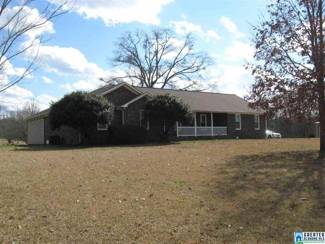 1531 Peaceful Valley Rd, Oxford, AL