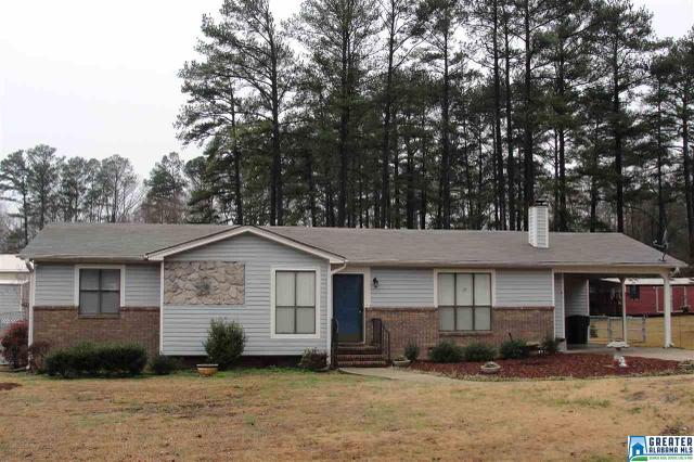 2329 Blue Ridge Dr, Leeds AL 35094