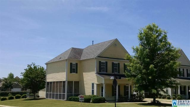 5487 Camellia Ln, Trussville AL 35173