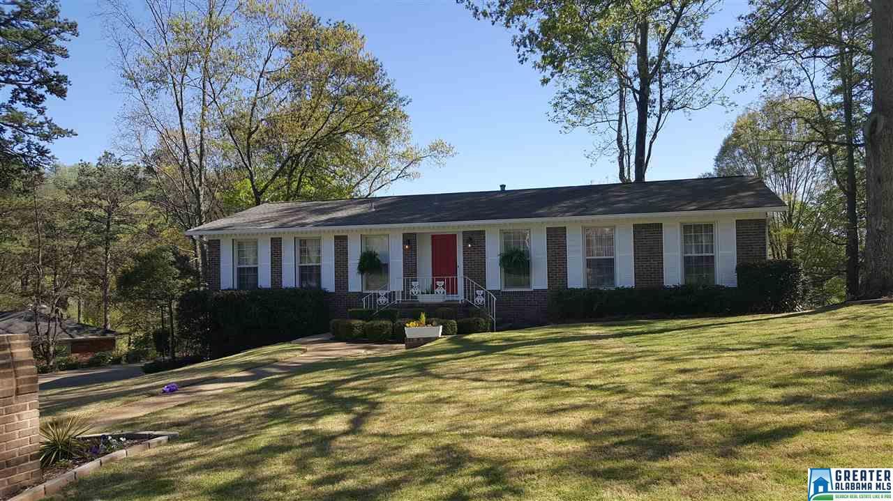 1204 Old Oak Cir, Birmingham, AL