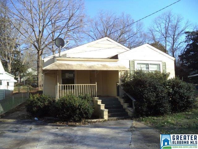 805 Hall Ave, Bessemer AL 35020