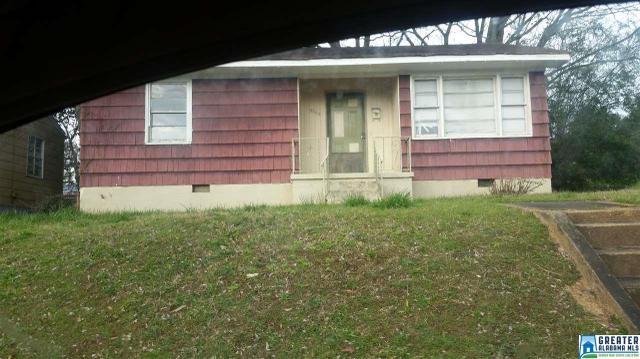 5108 Court I, Birmingham, AL