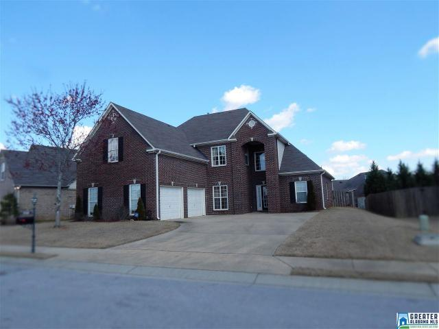 5105 Overlook Cir, Bessemer AL 35022