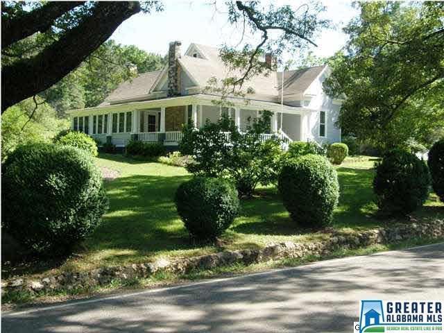 457 Village Springs Rd, Springville, AL