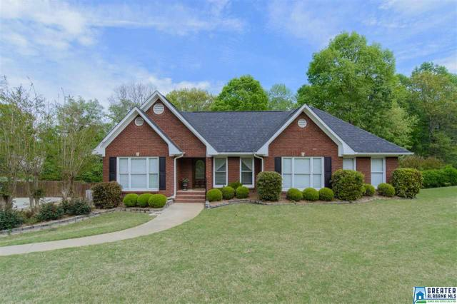 3913 Red Oak Dr Trussville, AL 35173