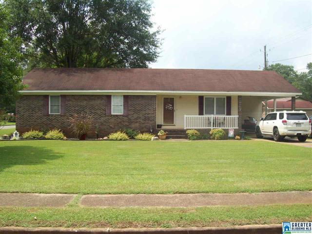 301 Farwell St, Talladega, AL