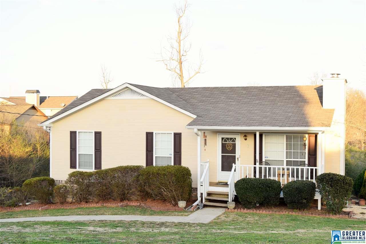 110 Pinehurst Rd, Trussville, AL