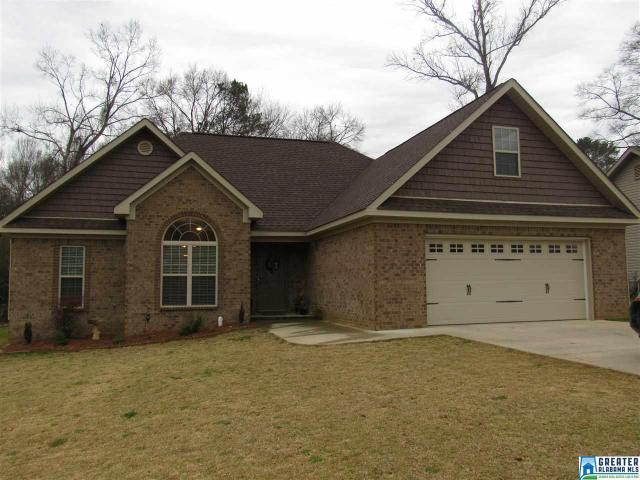 60 Maplewood Cir, Clanton, AL