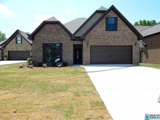208 English Village Cir, Gardendale AL 35071