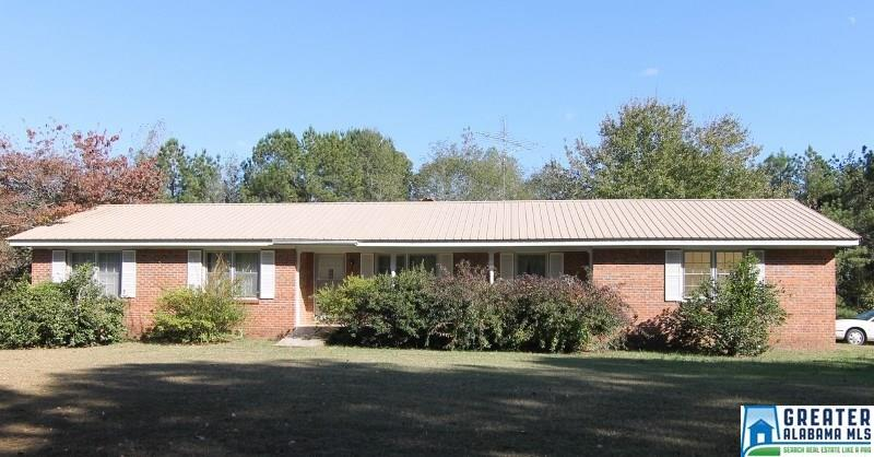 2866 Co Rd 30, Roanoke, AL