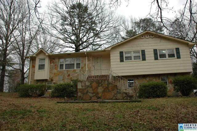 95 Oak Ridge Dr, Oneonta AL 35121