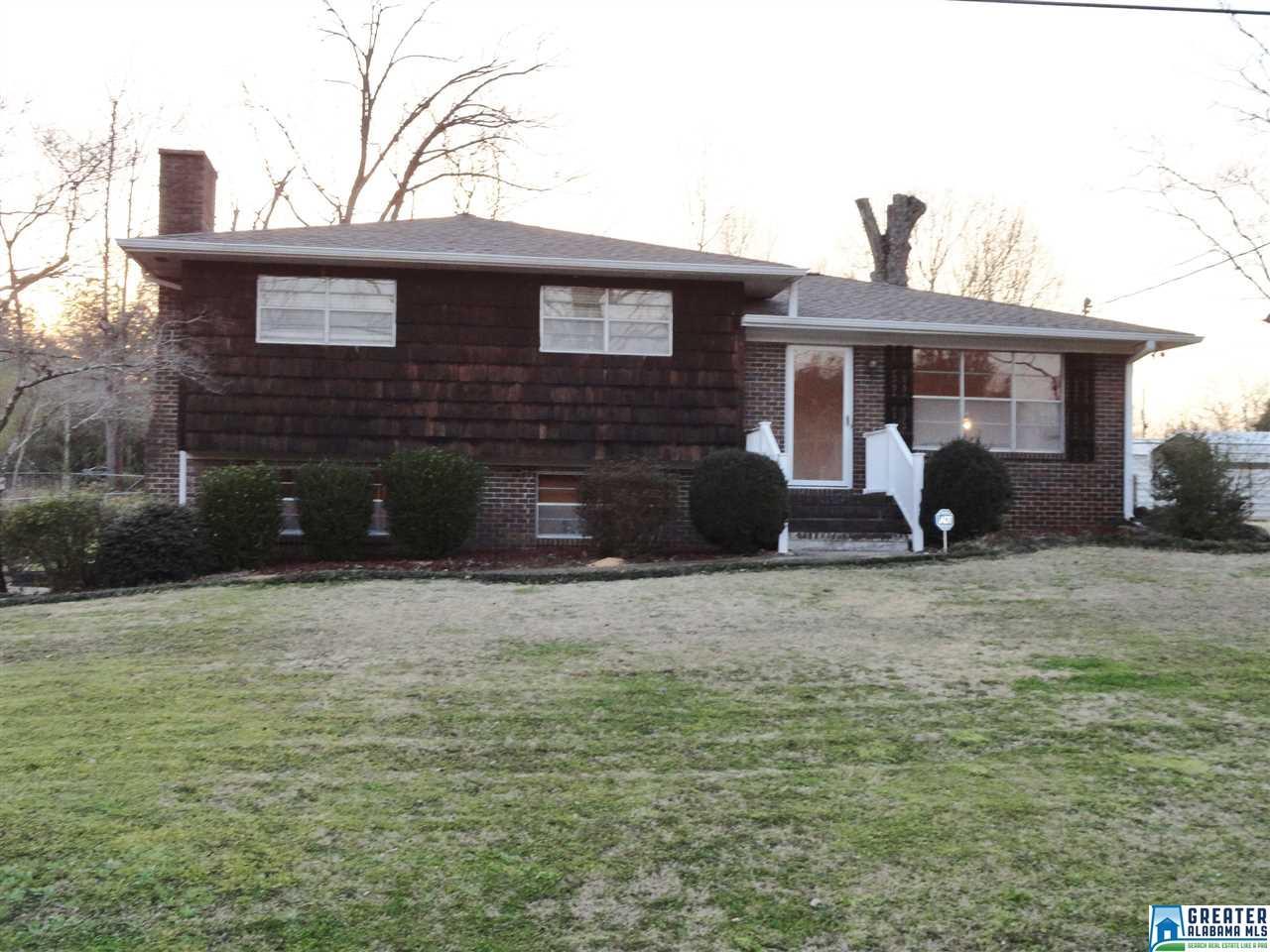 5721 Cruce Rd, Adamsville, AL