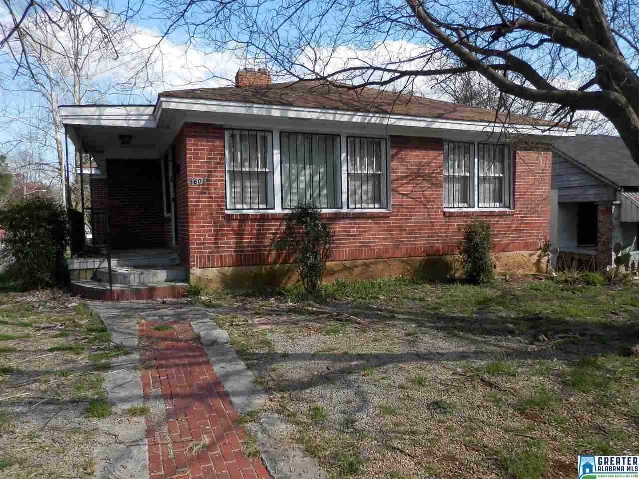 1601 Center Way, Birmingham, AL