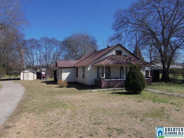 106 Dailey St, Piedmont, AL