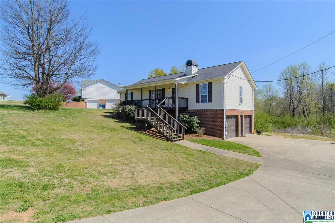 102 Twin Lakes Rd, Trussville, AL