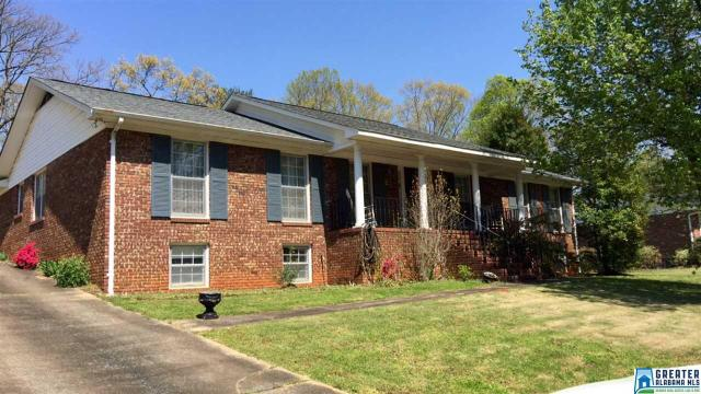 1048 Jeffery Dr, Birmingham AL 35235