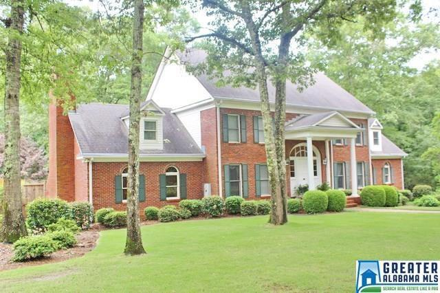 2701 Stoneybrook Cir, Pell City AL 35128