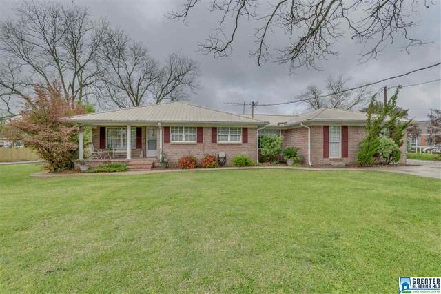 1301 Co Rd 411, Clanton, AL