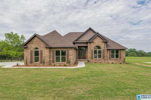 2523 Co Rd 81, Clanton, AL