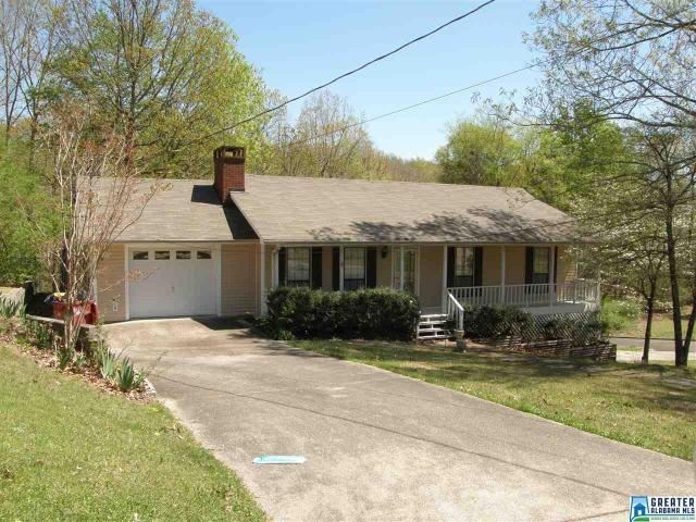 7437 Hitching Post Dr, Pinson AL 35126