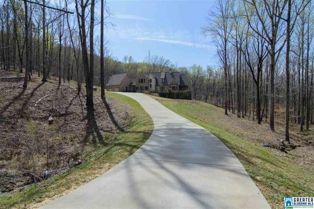 321 Oak Mountain Crest Way Pelham, AL 35124