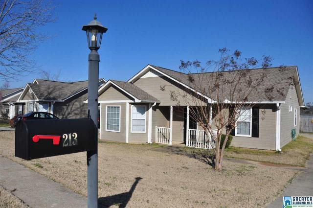 213 Park Place Way, Alabaster AL 35007