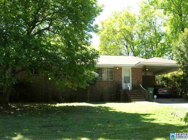 2613 Wood Dr, Birmingham, AL
