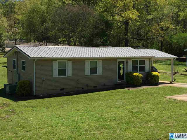 204 Bynum Cut Off Rd, Oxford, AL
