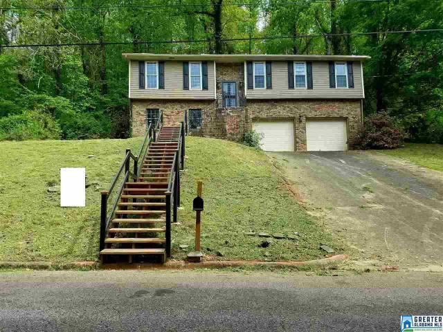 8913 Valley Hill Dr Birmingham, AL 35206