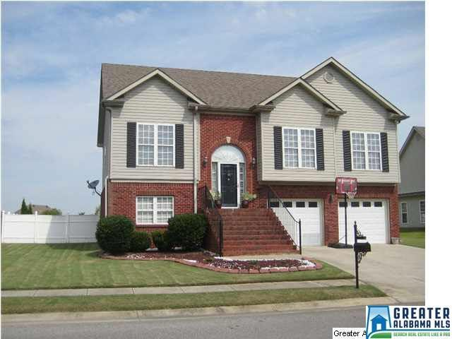 368 Waterford Cove Trl Calera, AL 35040