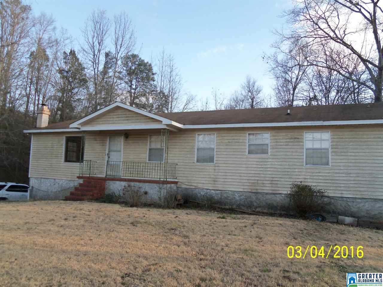 7576 Old Dixiana Rd, Pinson, AL