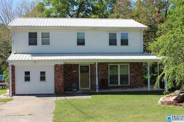 764 Oak Dr Trussville, AL 35173