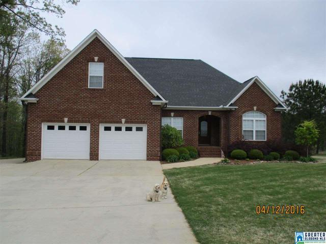 816 Ransome Dr Oneonta, AL 35121