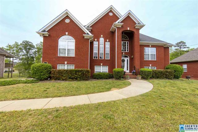 4116 Woodridge Ln Pleasant Grove, AL 35127