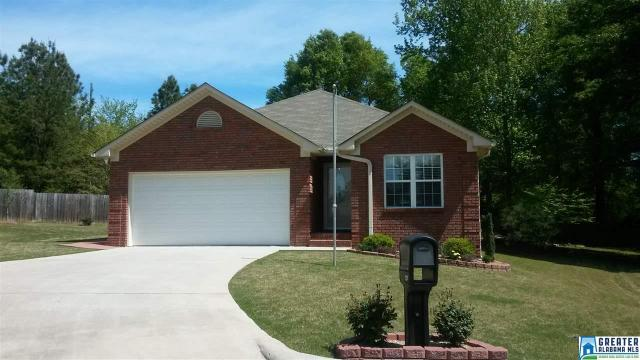 131 Oak Meadow Ln, Oneonta AL 35121