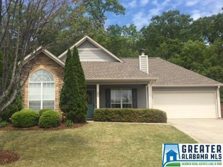 441 Summerchase Dr Calera, AL 35040