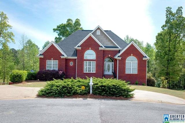 449 Covenant Cir Hueytown, AL 35023