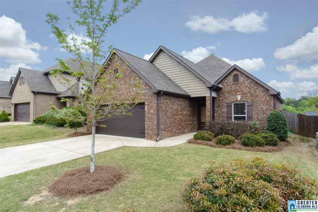 225 Glen Cross Dr Trussville, AL 35173