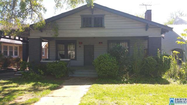 1527 Berkley Ave Bessemer, AL 35020