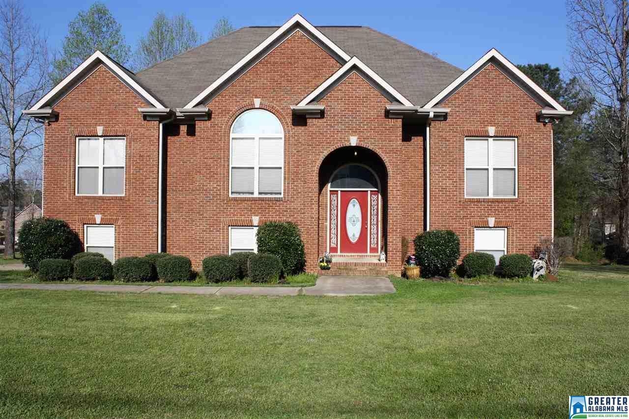 6511 White Oak Ln, Birmingham, AL